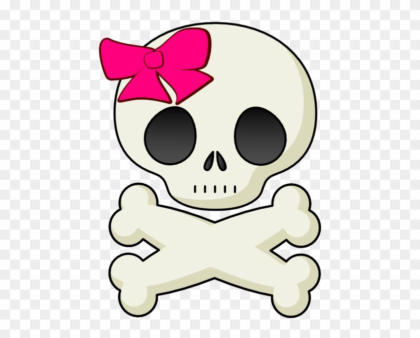 Skull And Crossbones #14927