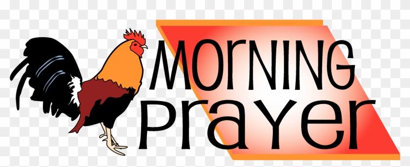 Obey Clipart Morning Prayer - Child #14945