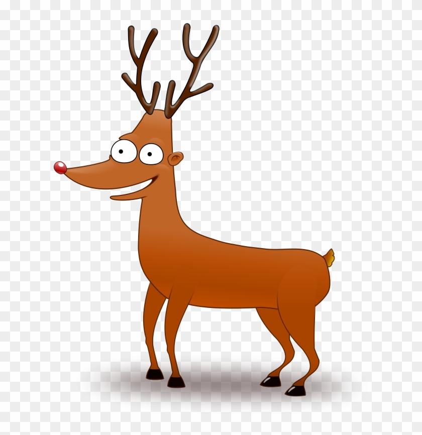 Deer Clip Art Download - Custom Funny Deer Mugs #14942