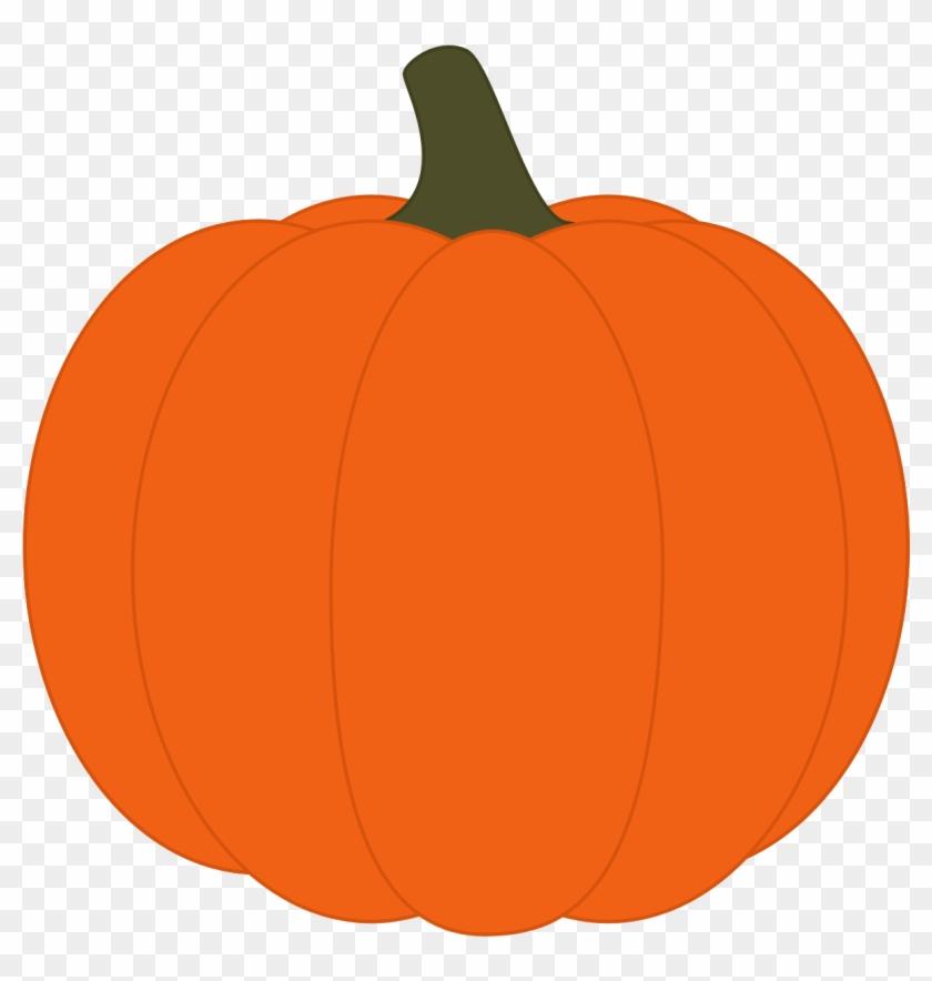 Pumpkin Clipart #15085