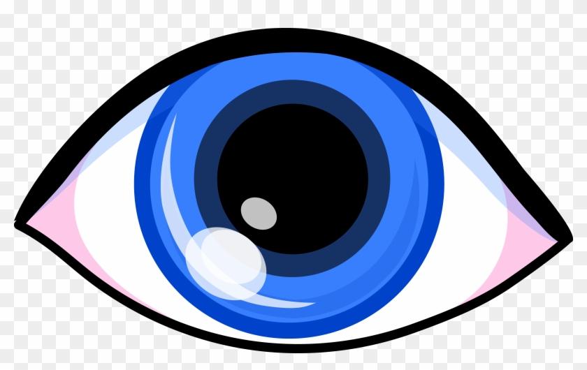 2014 Clipartpanda Com About Terms - Blue Eye Clipart #15241