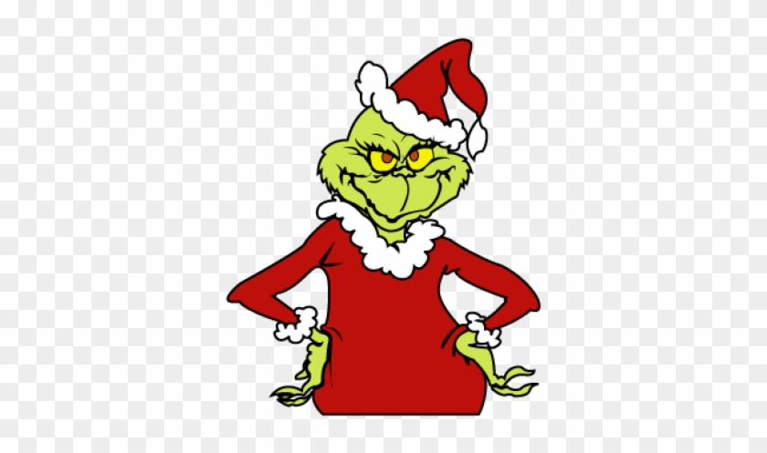 Free - Grinch Who Stole Christmas #15340