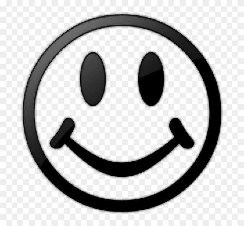 Smiley Face Emoji Copy And Paste Black And White The Emoji