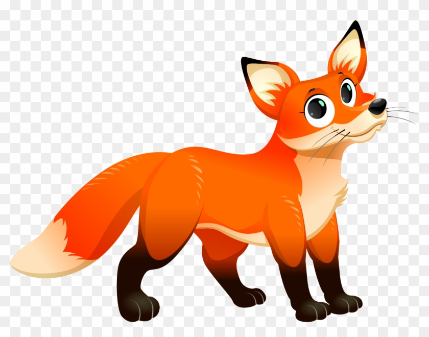 Fox Png Transparent Free Images Fox Clipart Png Free Transparent Png Clipart Images Download