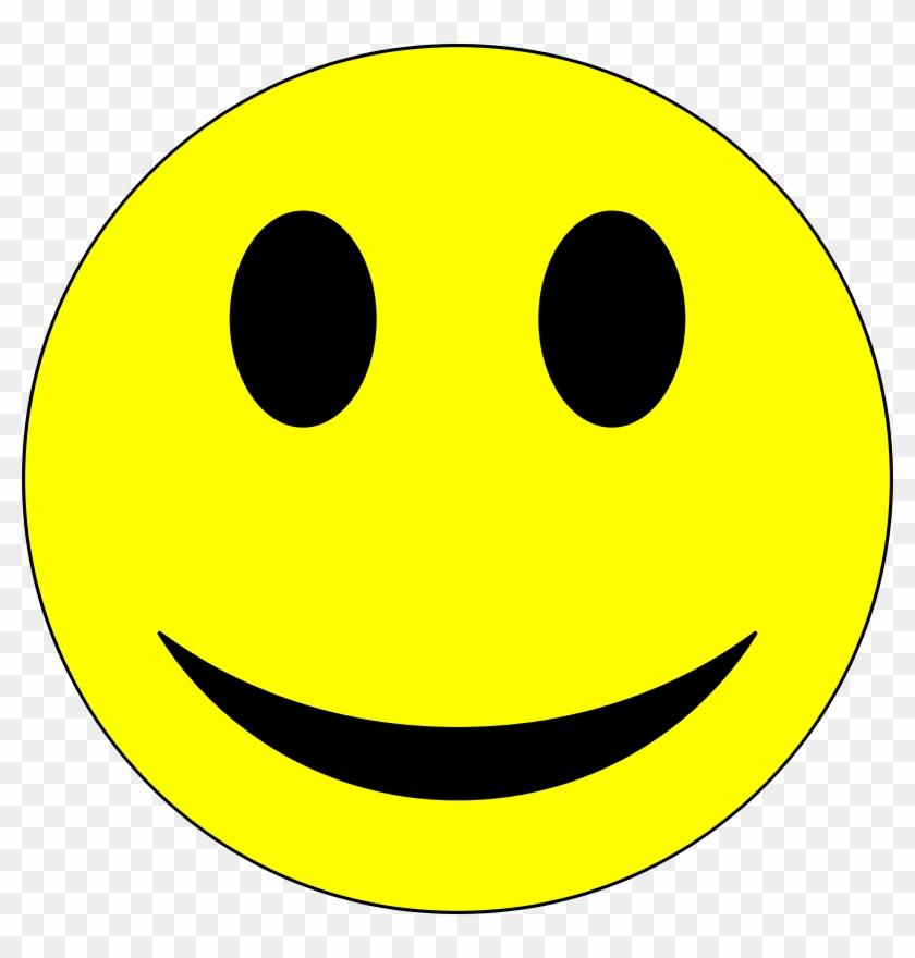 Art Smiley Clip Art Smiley Clip Art Smiley Clip Art - Smiley Face Vector #15480