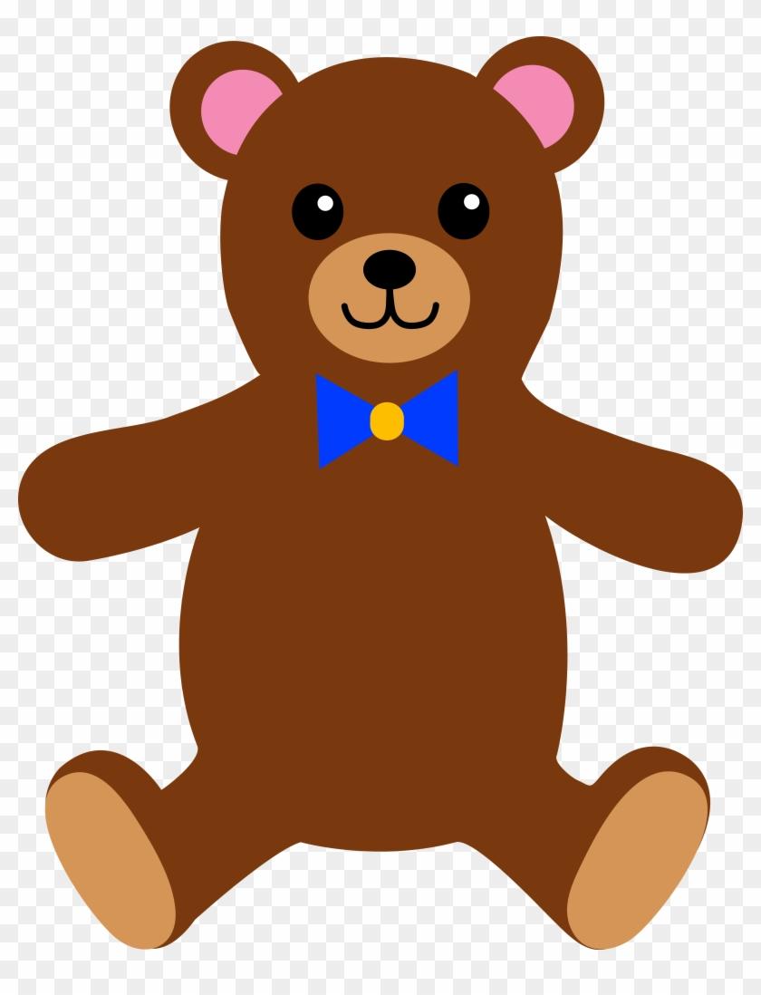 Download - Childrens Bear #15578