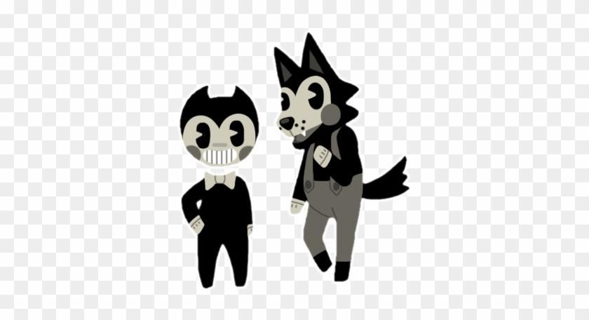Wolf Paw Clip Art - Animal Crossing Bendy Qr Code #15628