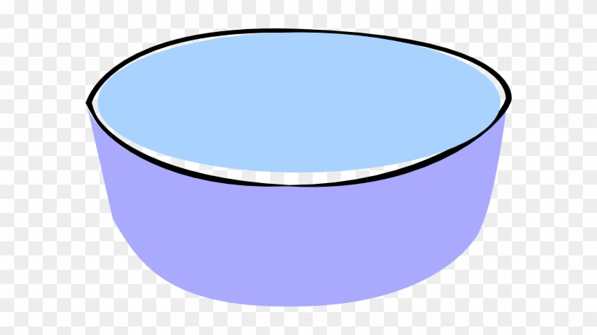 Bowl Of Water Png #15651