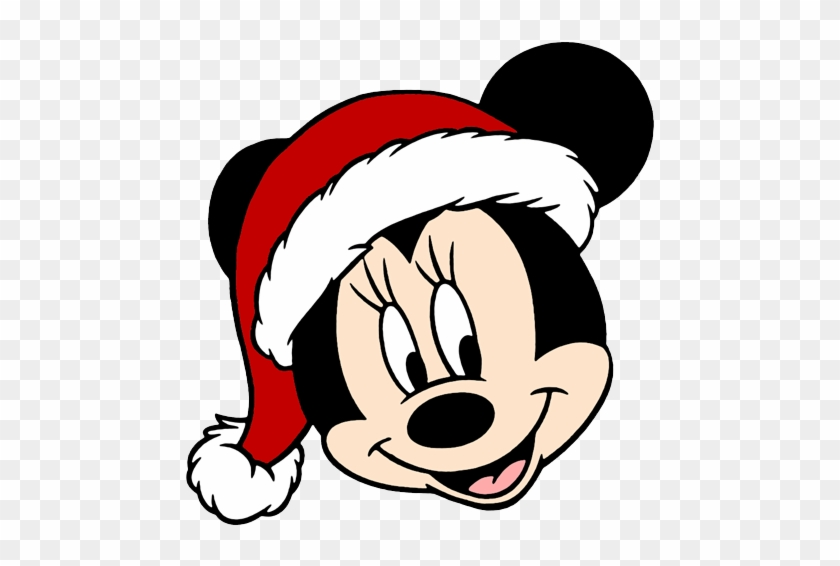 mickey and friends christmas clip art mickey mouse christmas face