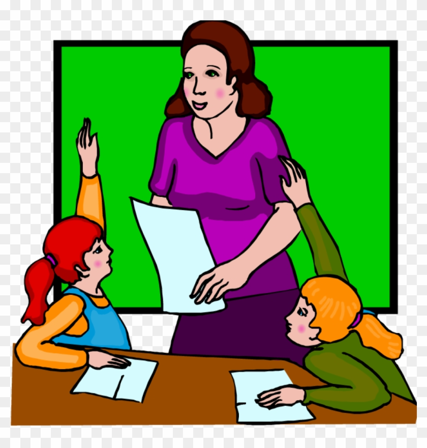 Teacher Images Clip Art Students Respect Teachers Clipart ...