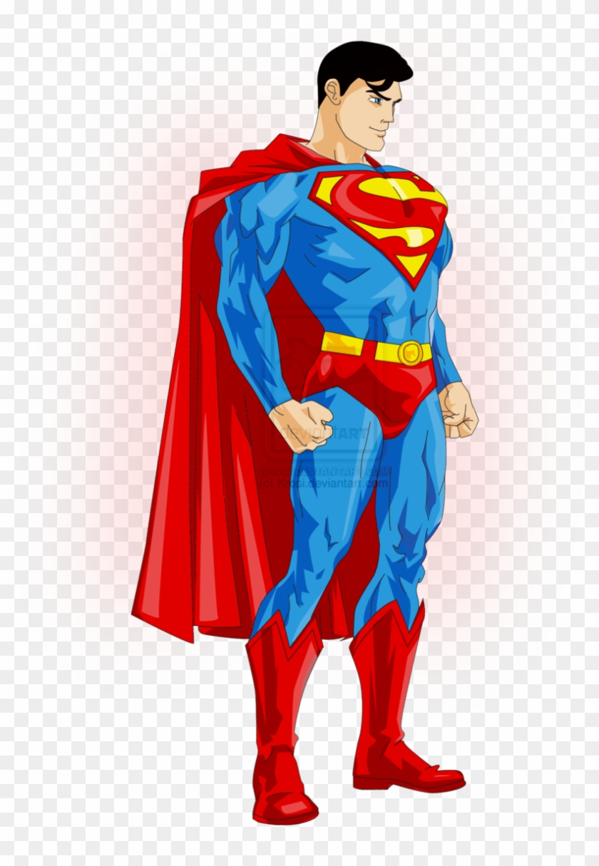 Noble Power - Superman Png #15922