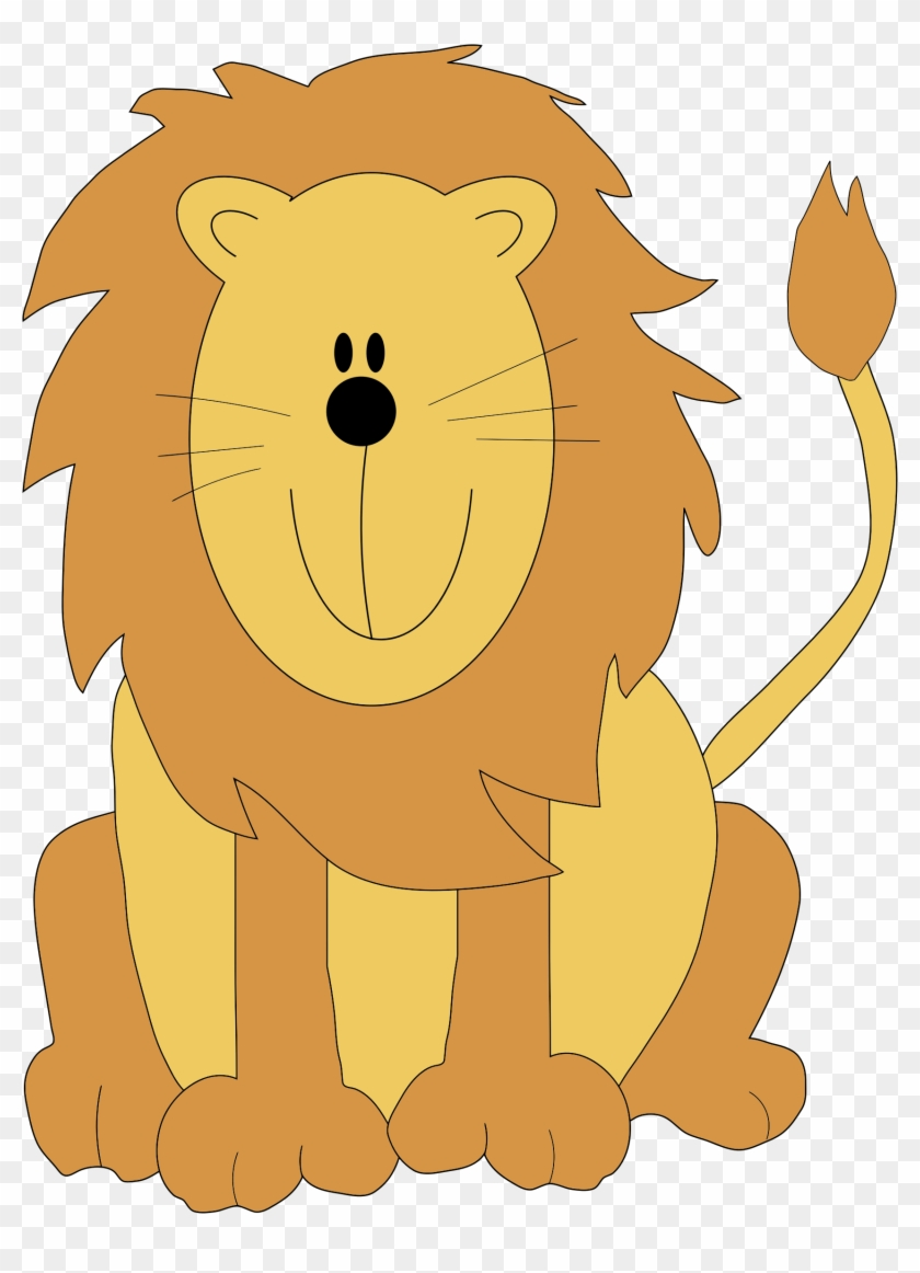 cartoon lion by gdj cartoon lion from pixabay lion clipart my