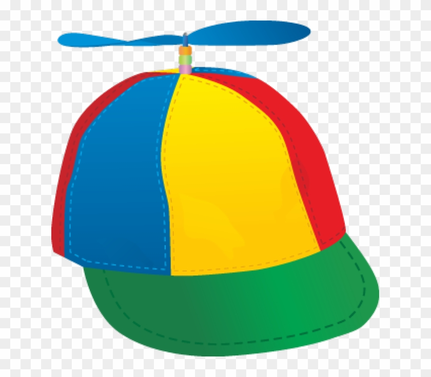 Cap Clipart Hat Day - Airplane Hat #16251