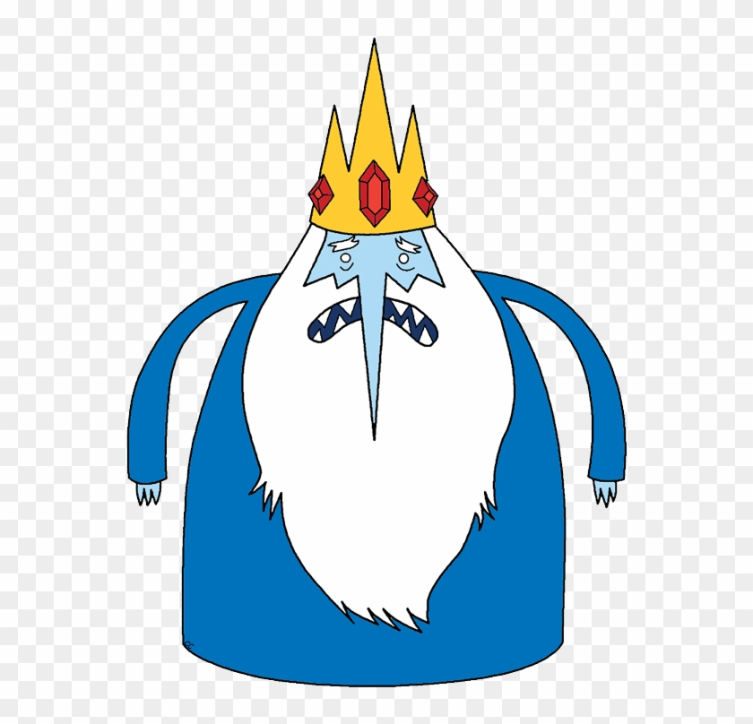 Finn Ice King - Ice King From Adventure Time #16392