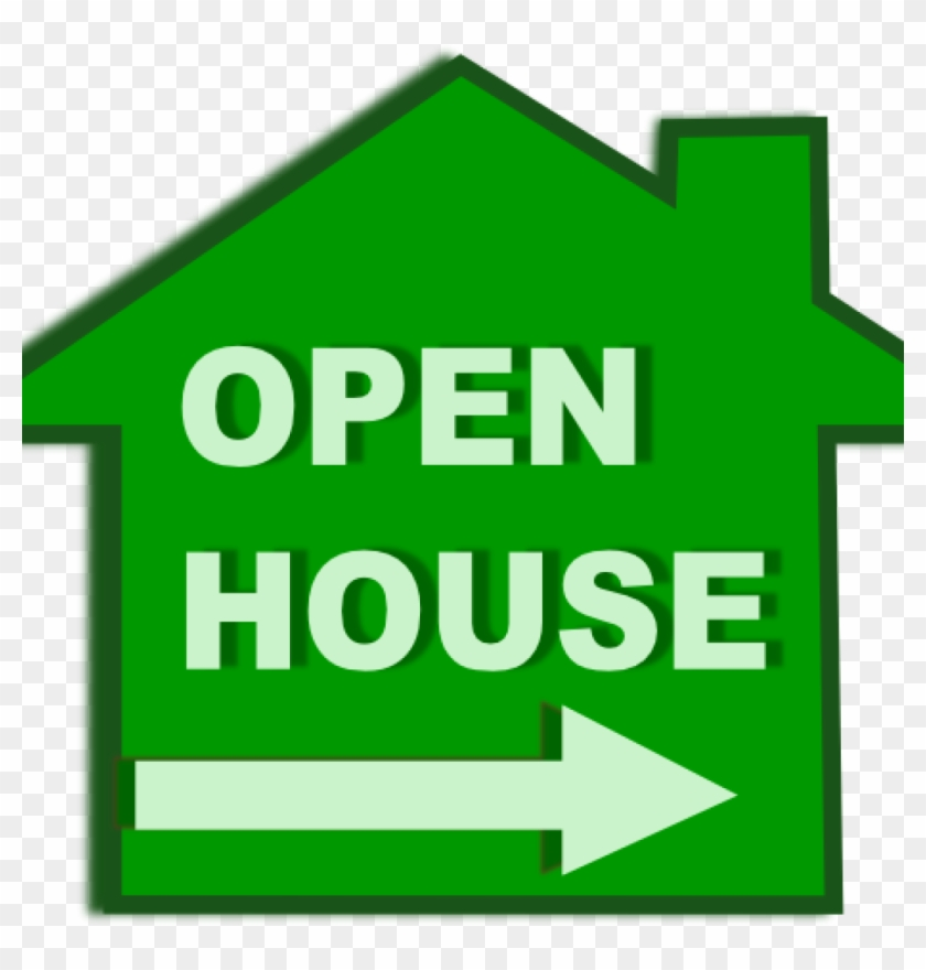 open house clip art open house icon clip art at clker real estate rh clipartmax com open house clip art png open house clip art png