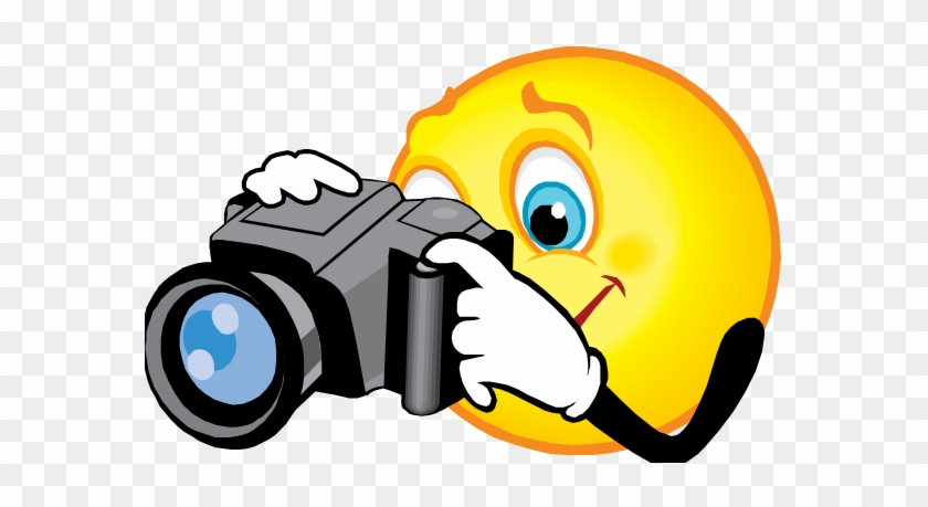Camera Clip Art - Free Clip Art Camera - Free Transparent PNG Clipart  Images Download