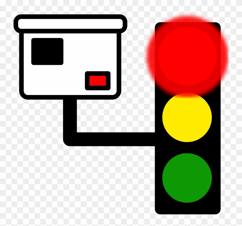 Traffic Light Clip Art #16641