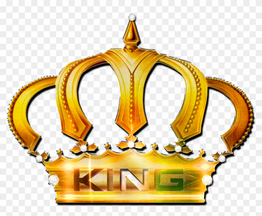 King Crown Logo Clipart - Crown #16654