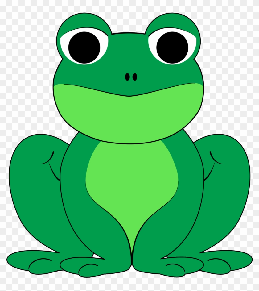 Image result for frog clipart free