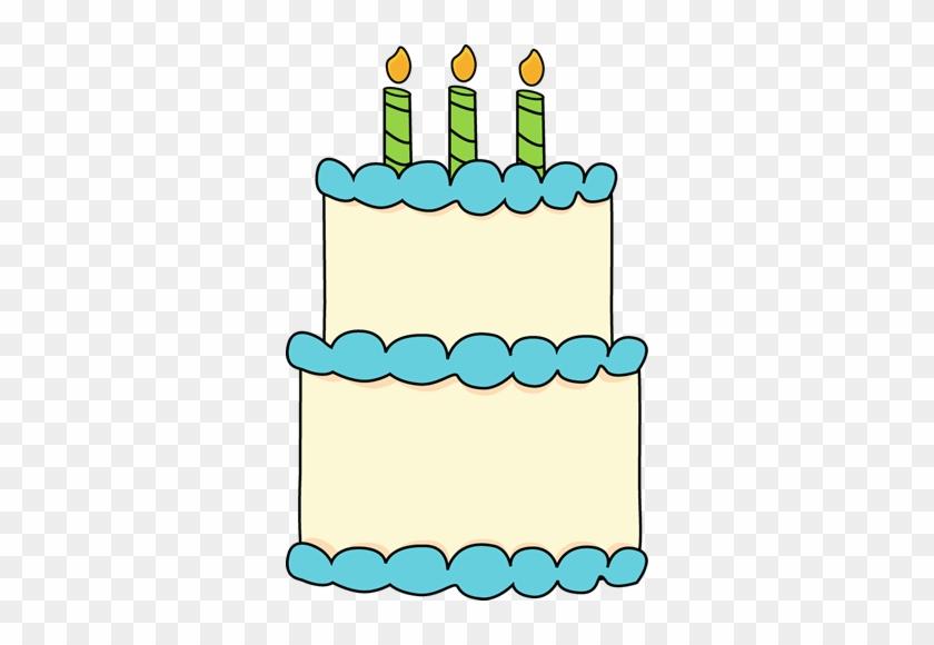 Birthday Cake - Birthday Cake #16764