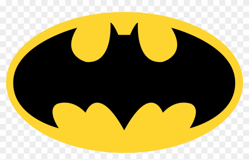 Superman Batman Logo Wallpaper Clipart Batman Logo Transparent Png