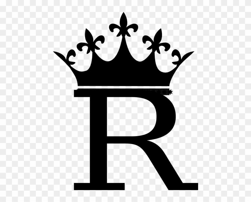 King Crown Clip Art Black - Queen Crown Clip Art #16809