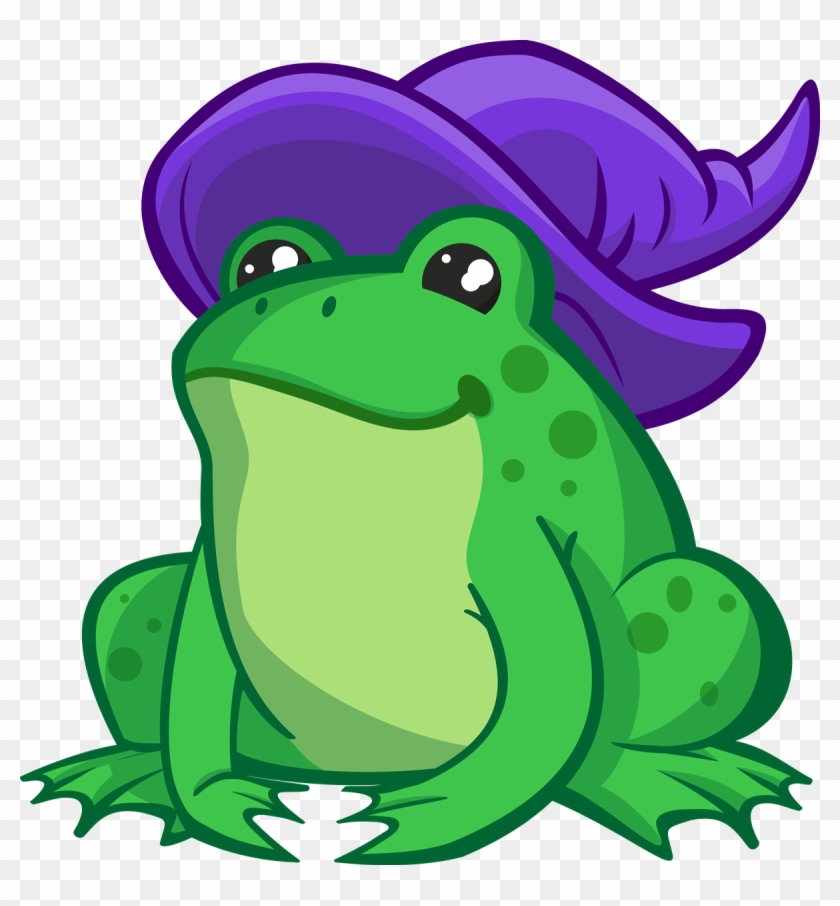 Frog Free To Use Clip Art - Frog Clip Art #16828