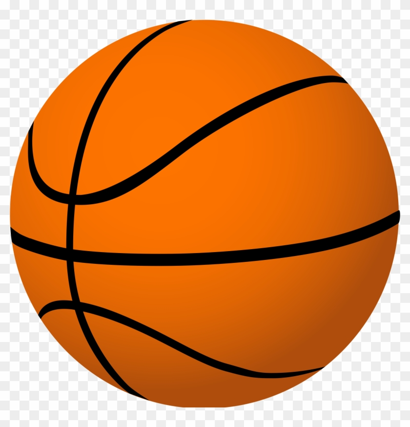 Basketball Clip Art Free Basketball Clipart To Use - Basketball Clipart #16905