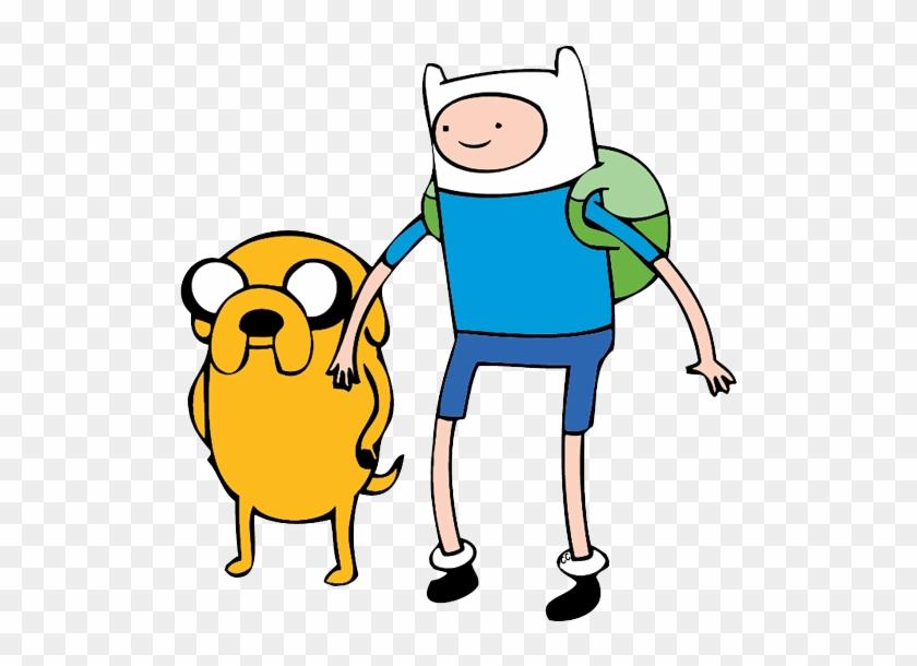 Finn Finn Jake Jake, - Dibujos Para Colorear Hora De Aventura - Free ...