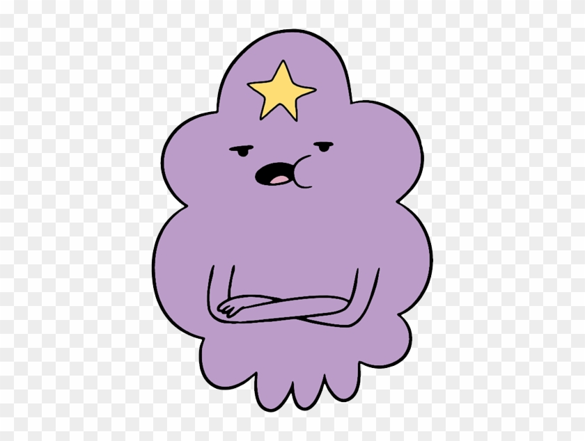 King Lumpy Space Princess Lumpy Space Princess - Adventure Time Princess Purple #16985