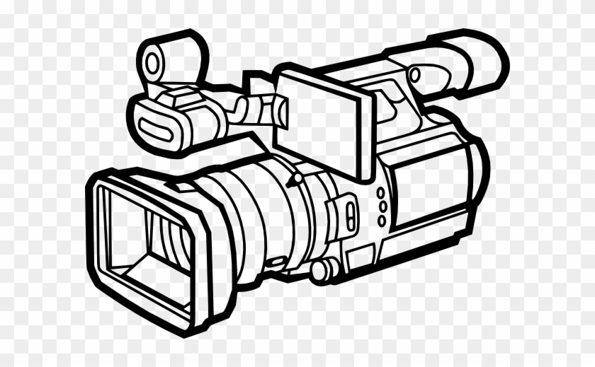 video camera clip art video camera vector png free transparent rh clipartmax com video camera clipart free clipart video camera