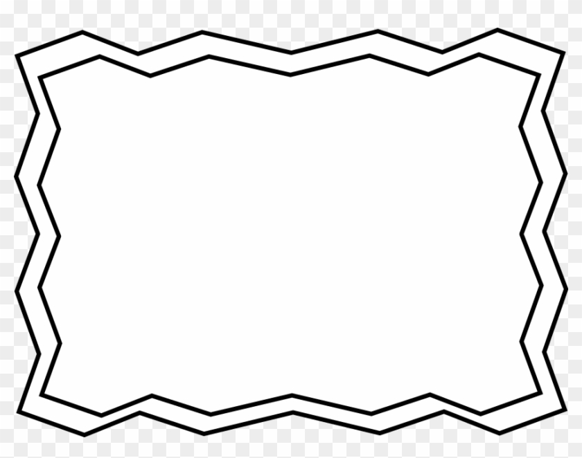 Clipart Info - School Clipart Borders Black And White #17025