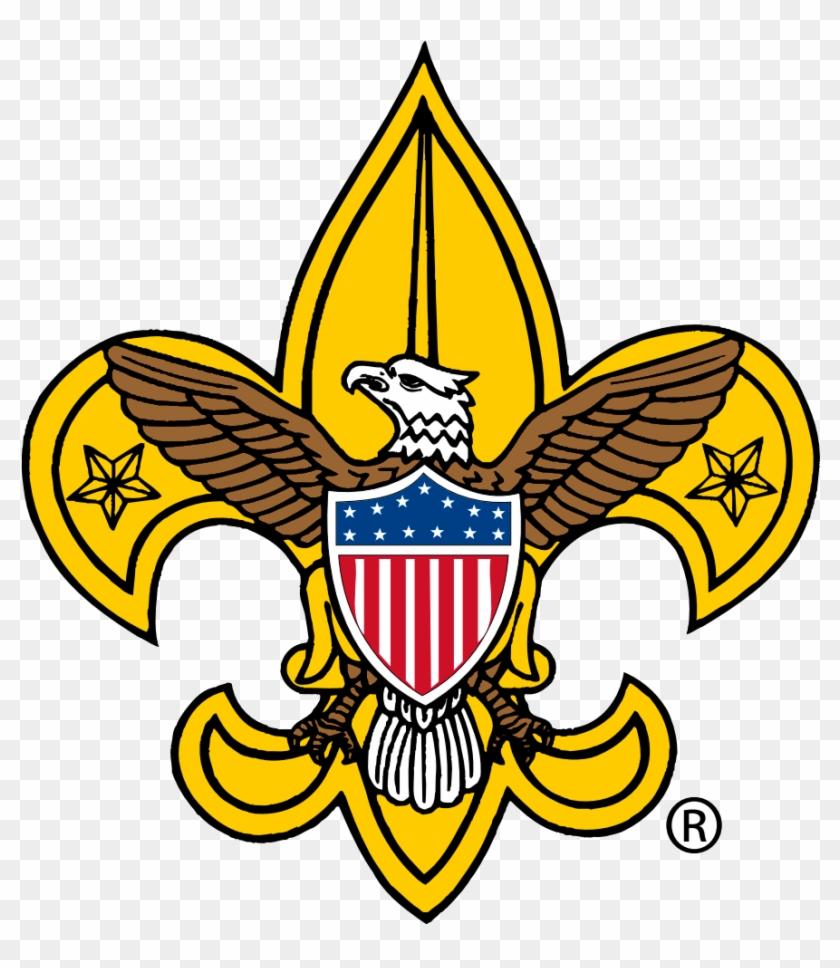 Bsa Logo - Boy Scouts Of America #17037