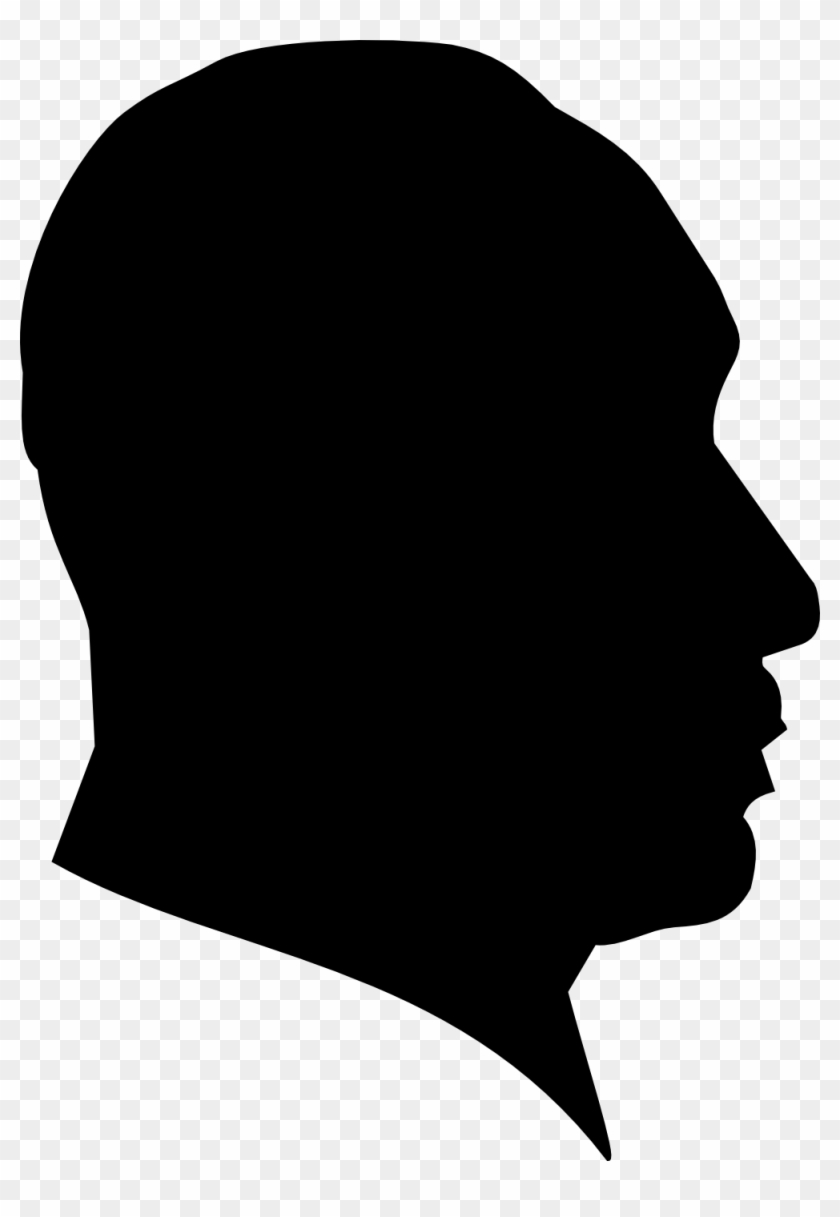 Free Clipart Dr Martin Luther King Profile Free Transparent Png