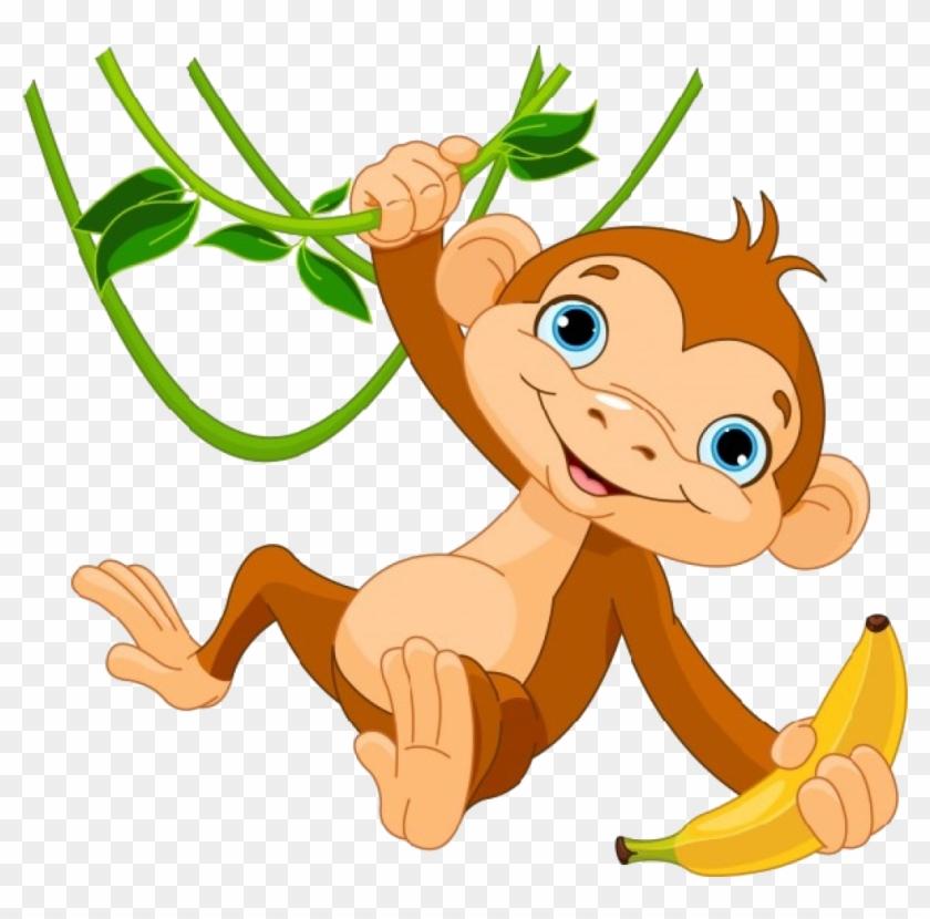 Free Monkey Clipart Free Monkey Clip Art Pictures Clipartix - Monkey Clipart #17487