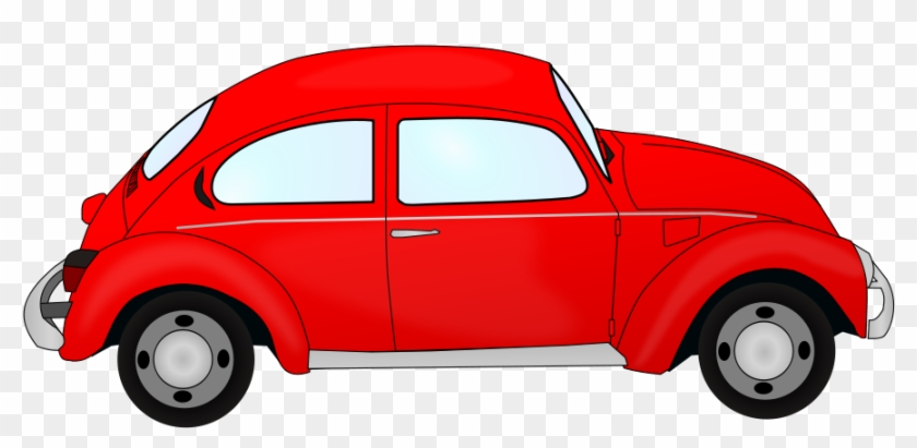 11 Red Family Car Clipart Images - Car Png Clip Art #17580