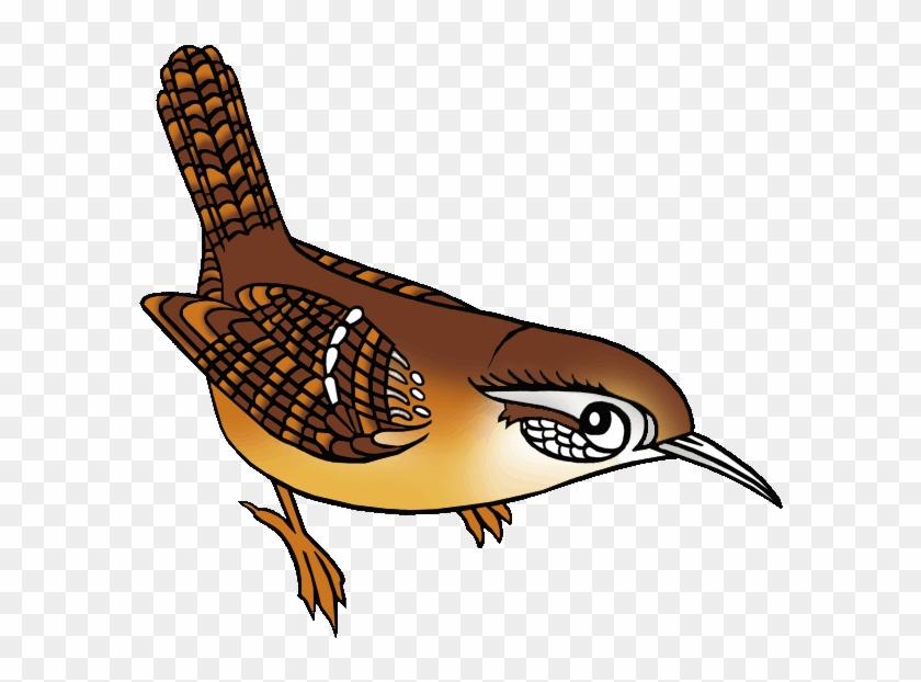 Stoned Birdhouse - South Carolina State Bird #17668