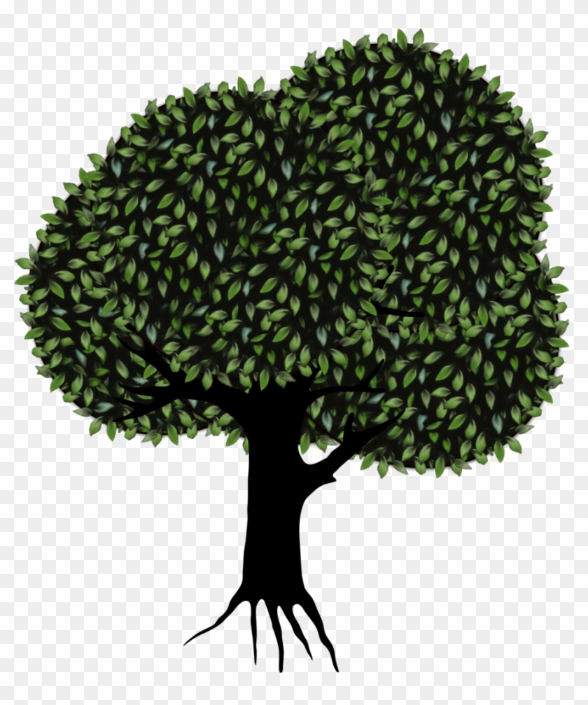 Whimsical Tree Png Transparent By Madetobeunique Whimsical - Tree Transparent Background #17710