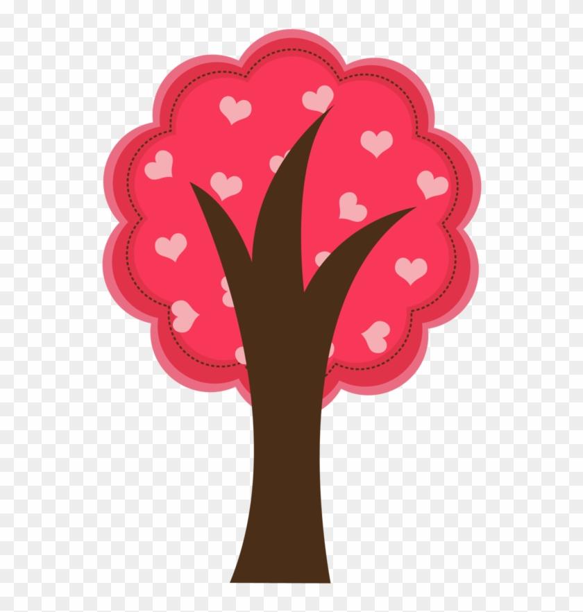 Trees ‿✿⁀°••○ - Tree #17712