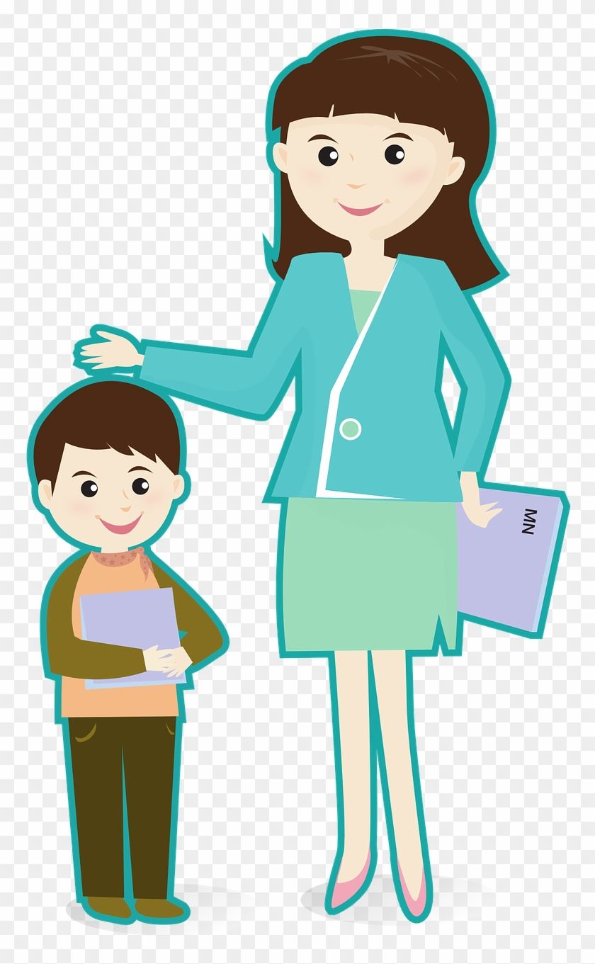 Teacher Clip Art For Free Clipart Images - Baby Baby Yes Mama Poem #17716