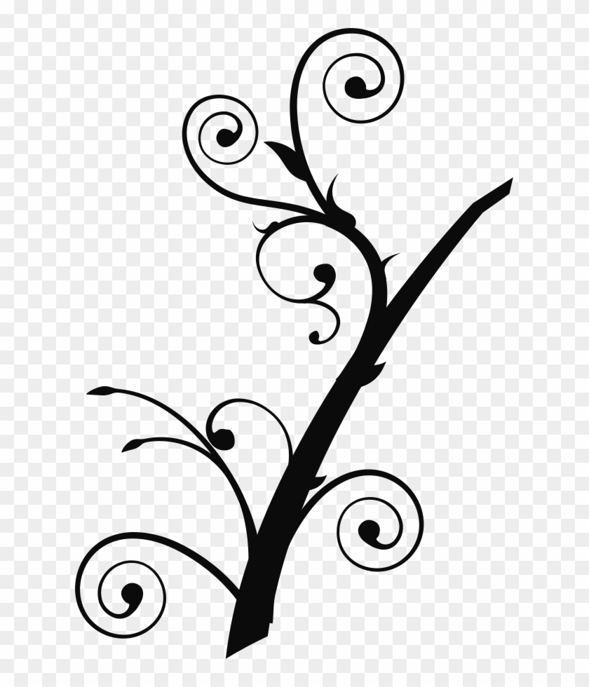 Cherry Tree Leaves Images Stock Photos Amp Vectors - Tree Branch Clip Art #17724