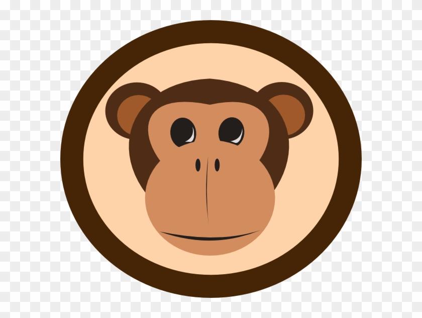 Monkey Clip Art - Not My Circus Shirt - Women's Tee #17826