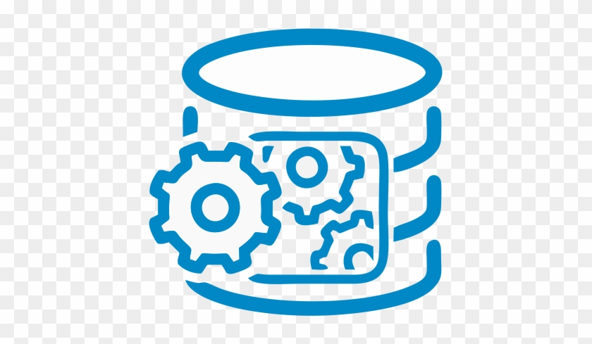 Data Processing - Data Processing Icon #17877