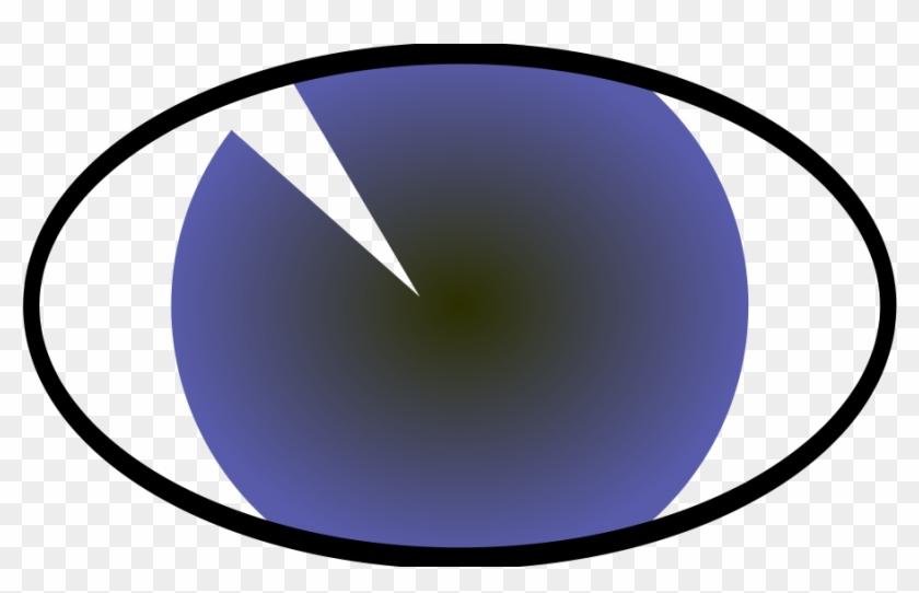 Download - Shark Eye Clipart #17941