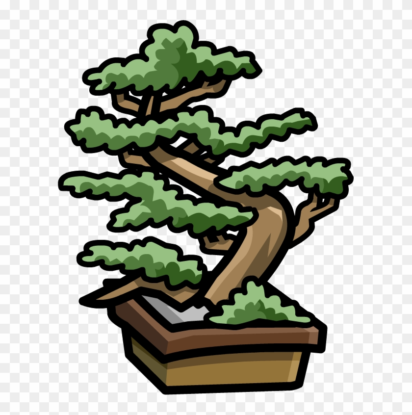 Dojo Bonsai Tree - Dojo Bonsai Tree #17969