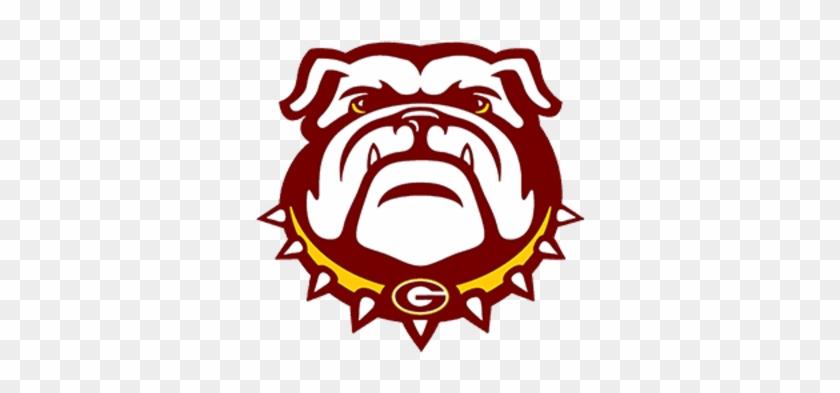 Glassboro High School Field Hockey Profile Image - Georgia Bulldogs Logo #77010
