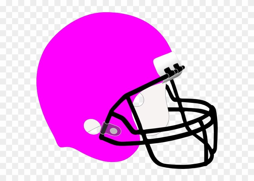 Green Football Helmet Clipart #77110