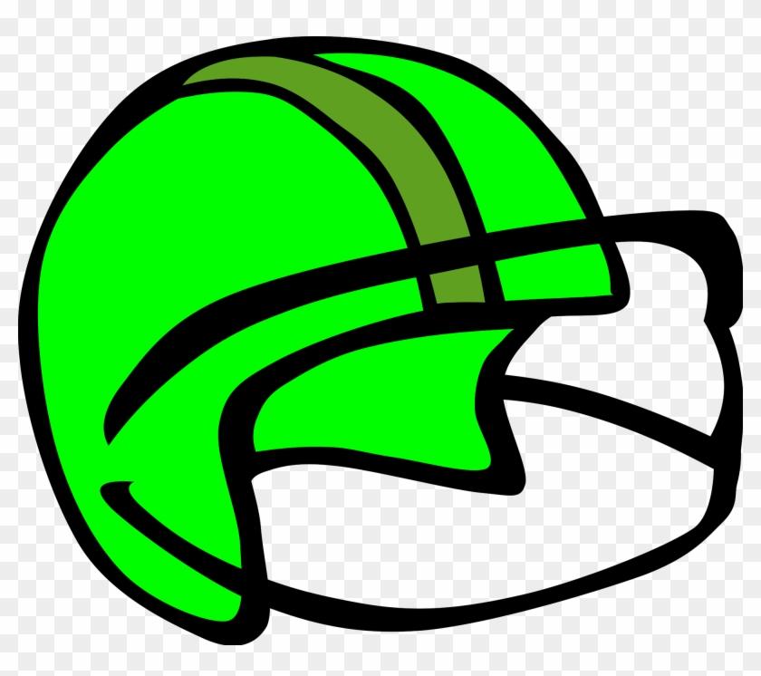 Football Helmet Clip Art - Football Helmet Clip Art #77180