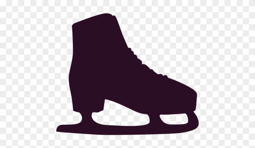 Ice Skate Ice Skate Transparent Png - Icone Ice Skates Png #77236
