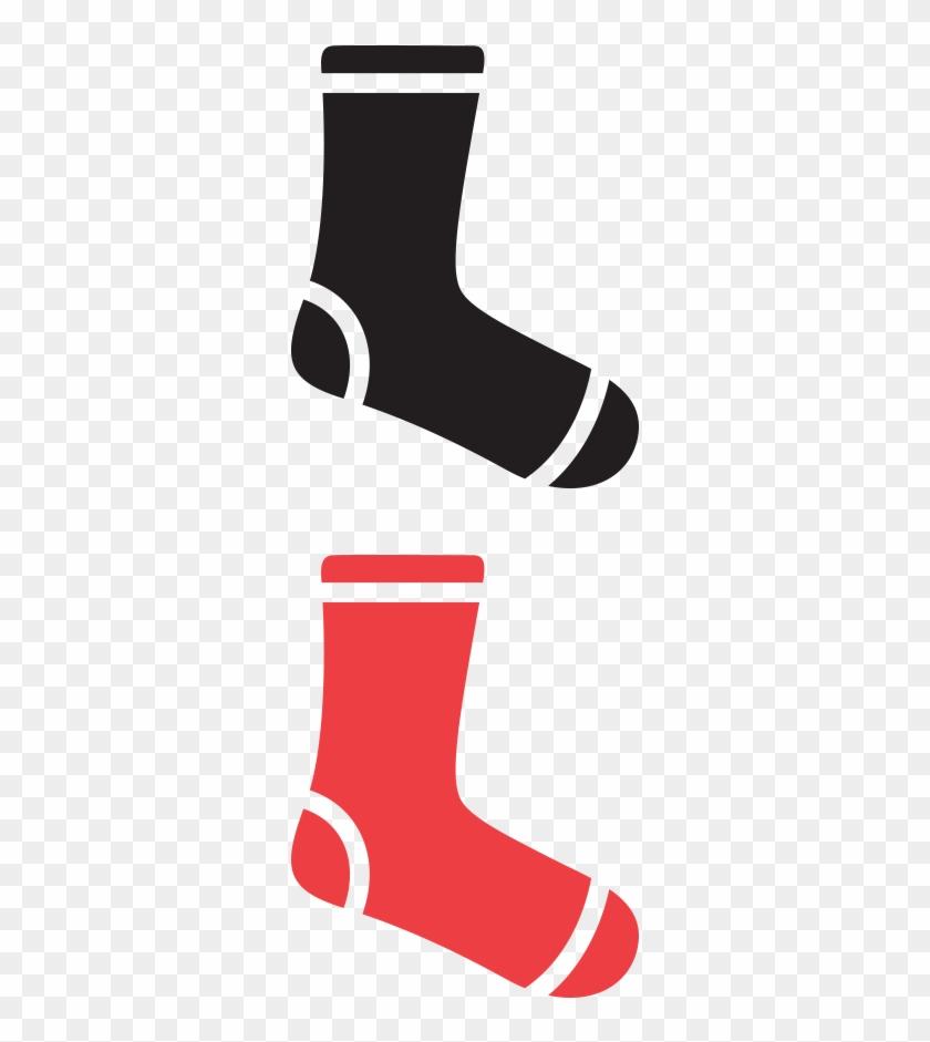 Comfort - Sock #77417